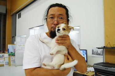cuar-takashi-murakami-+-pom