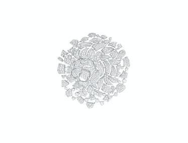 3)-Chanel-Broche-Lion-Mosaique-J60440