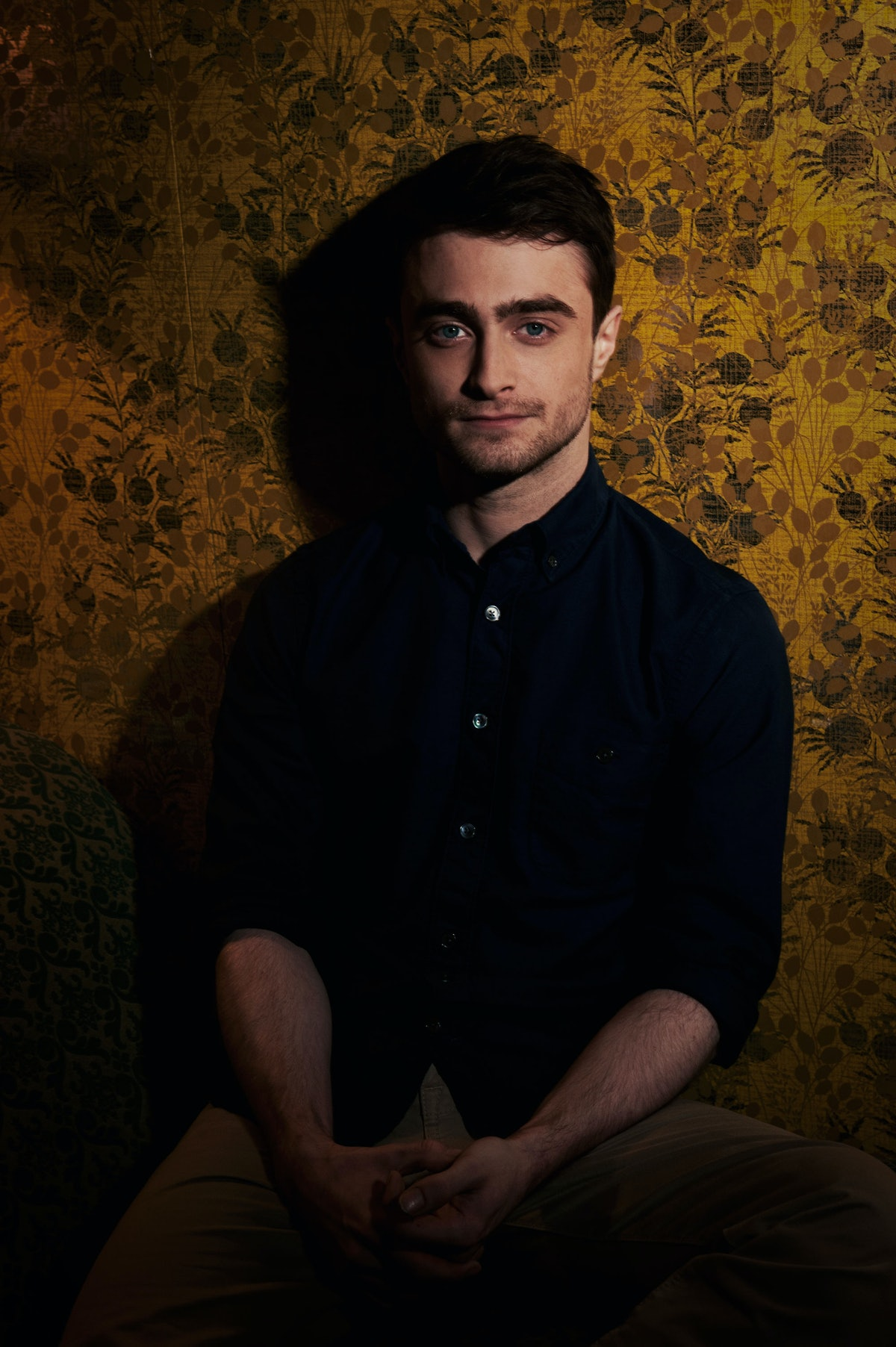 """Daniel Radcliffe, """"Horns,"""" """"The F Word,"""" and """"Kill Your Darlings"""""""