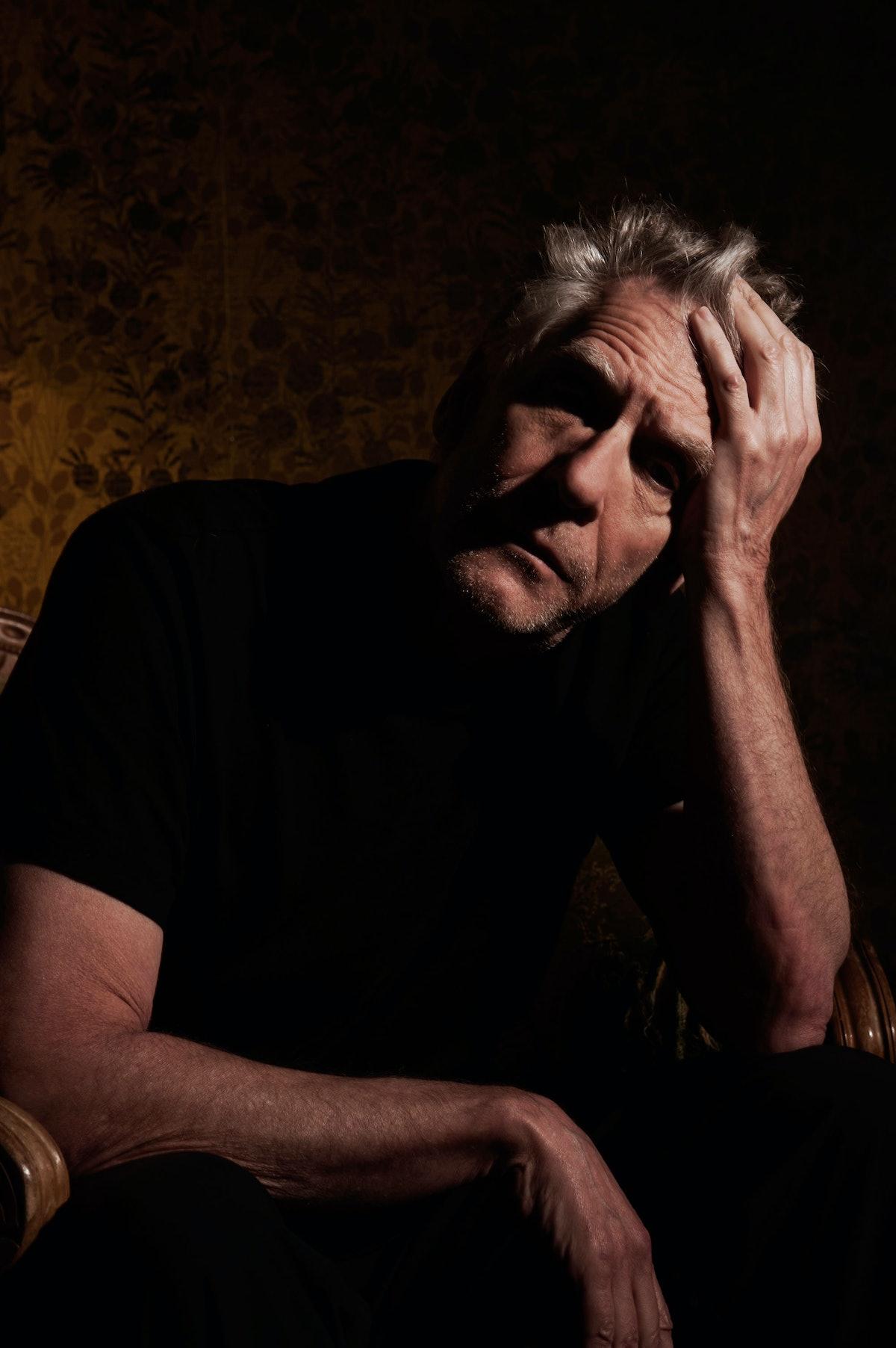 "David Cronenberg, ""The David Cronenberg Project"""