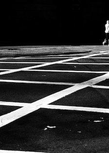 Erik-Madigan-Heck,-Crossing-Sixth-Avenue