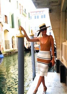 Giovanna Battaglia Venice