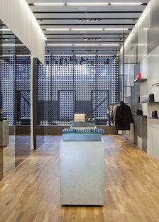 Proenza Schouler Soho Store