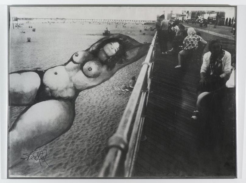Anita Steckel