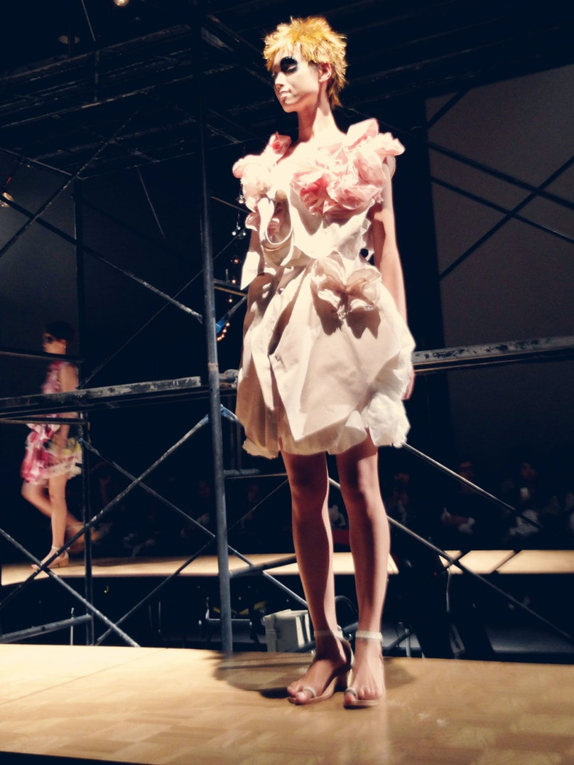 Nozomi's Ishiguro's Haute Couture