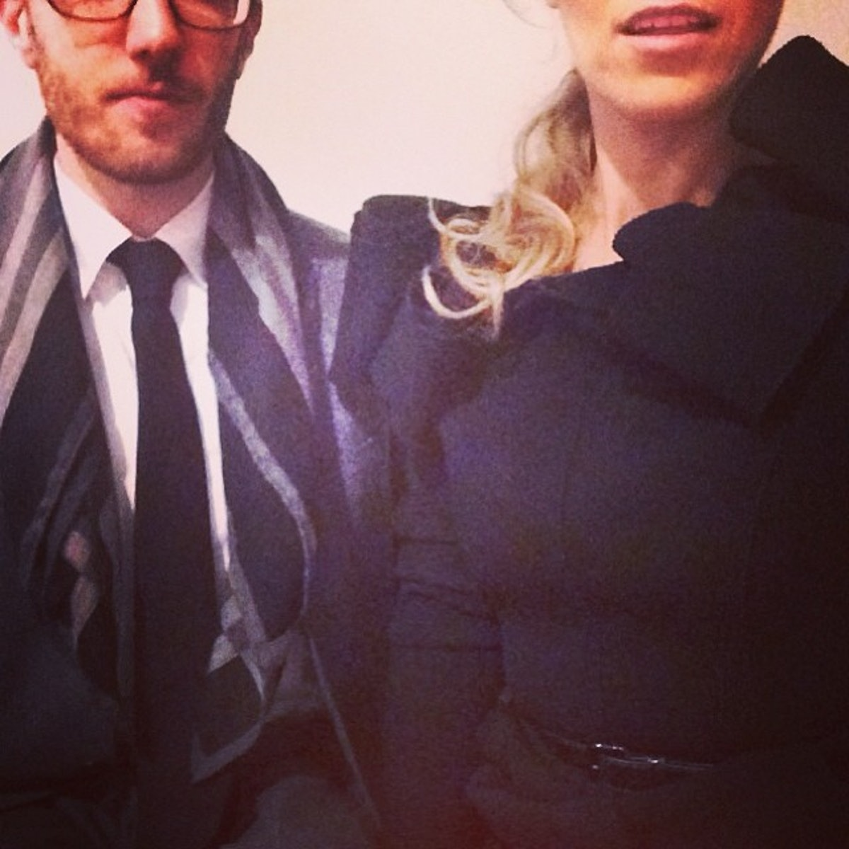 Thank you Bottega Veneta for the lovely clothes