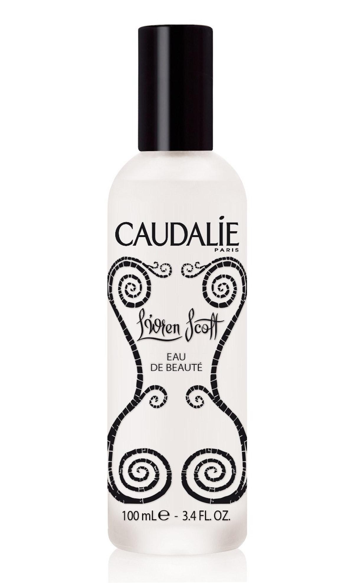 Caudalie limited edition Beauty Elixir by L'Wren Scott, $49, caudalie.com.