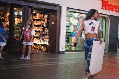 *Malls of America*, Michael Galinsky.