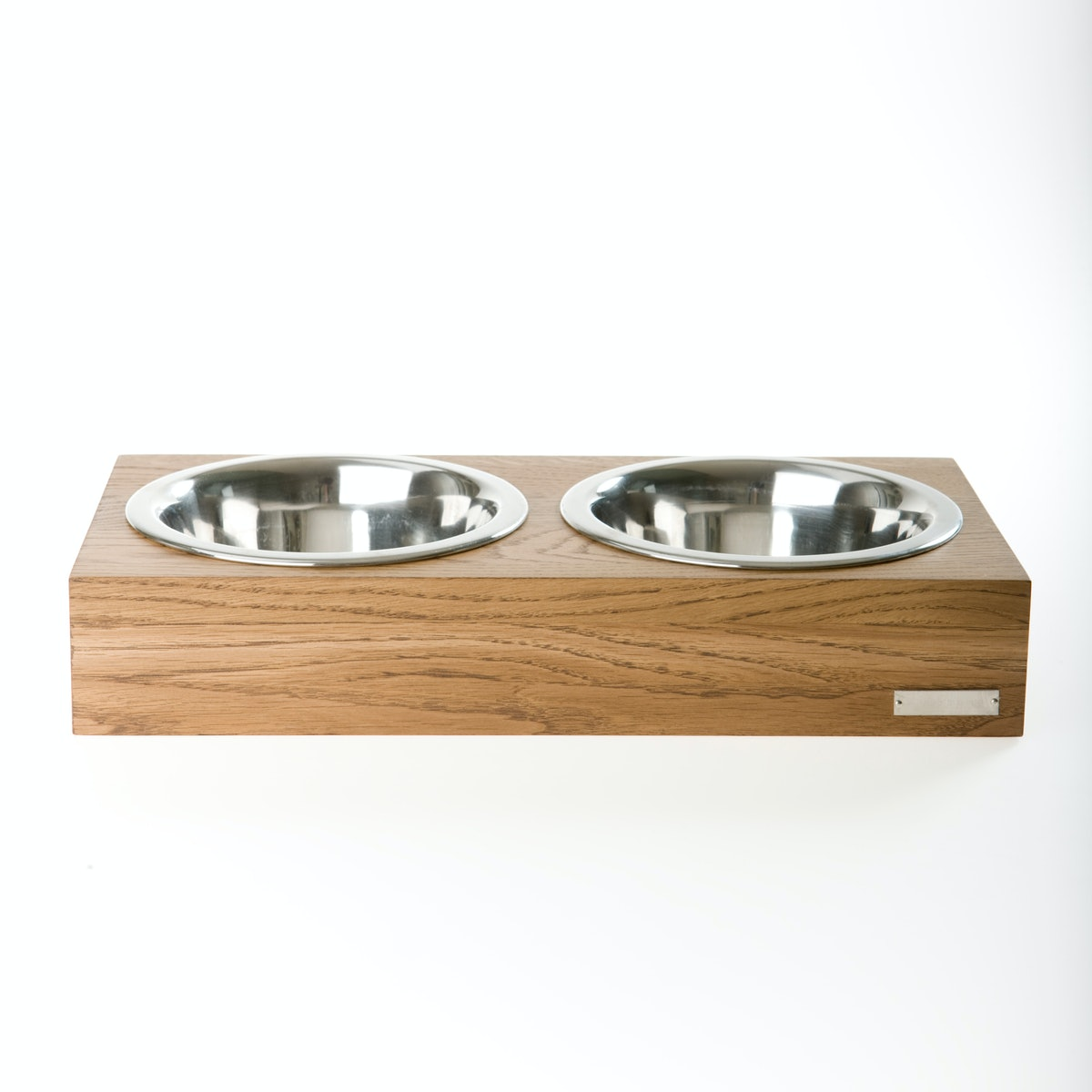 Mungo & Maud, Dog & Cat Outfitters dog-bowl set, $244, Barneys New York.
