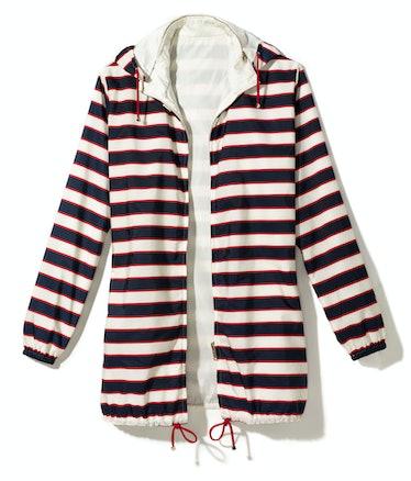 Valentino jacket, $3,550.