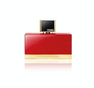 Fendi L'Acquarossa eau de parfum, $98, saks.com.