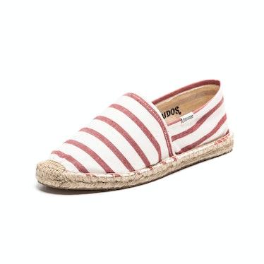 Soludos shoes, $36, shopbop.com.
