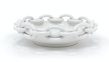 Ceramica ND Dolfi bowl, $295, Bergdorf Goodman.