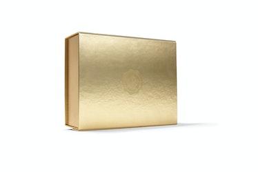 Glossy Box limited edition Holiday Box