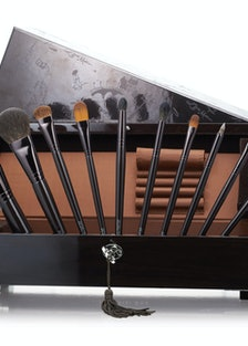 Signature Brushes by Laura Mercier Luxurious 10-Piece Brush Collection