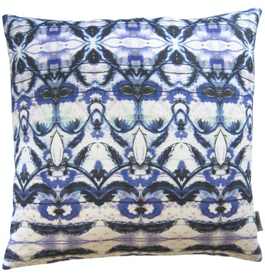 Eskayel pillow, $149, burkedecor.com.
