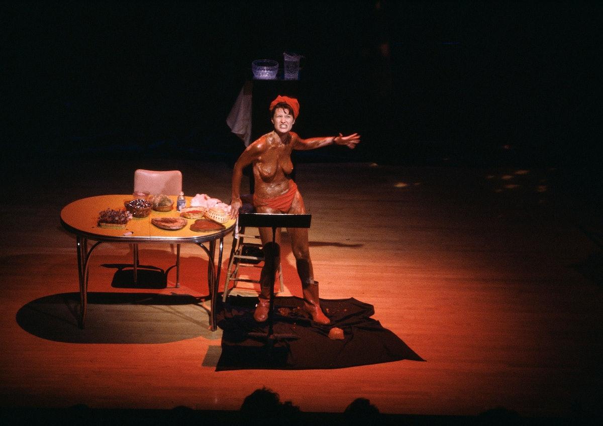 Gag Orders: Artists Vs. The NEA