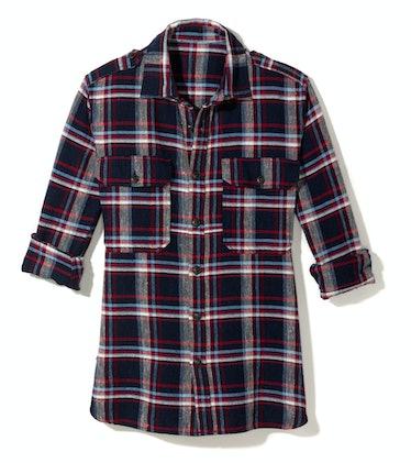Joe's shirt, $179, joesjeans.com.