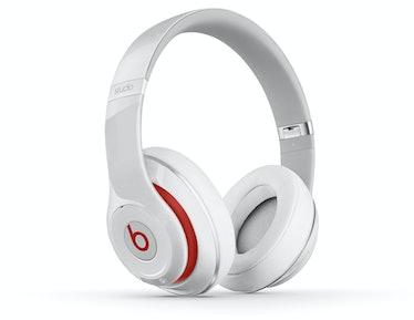 Beats by Dr. Dre headphones, $299, beatsbydre.com.