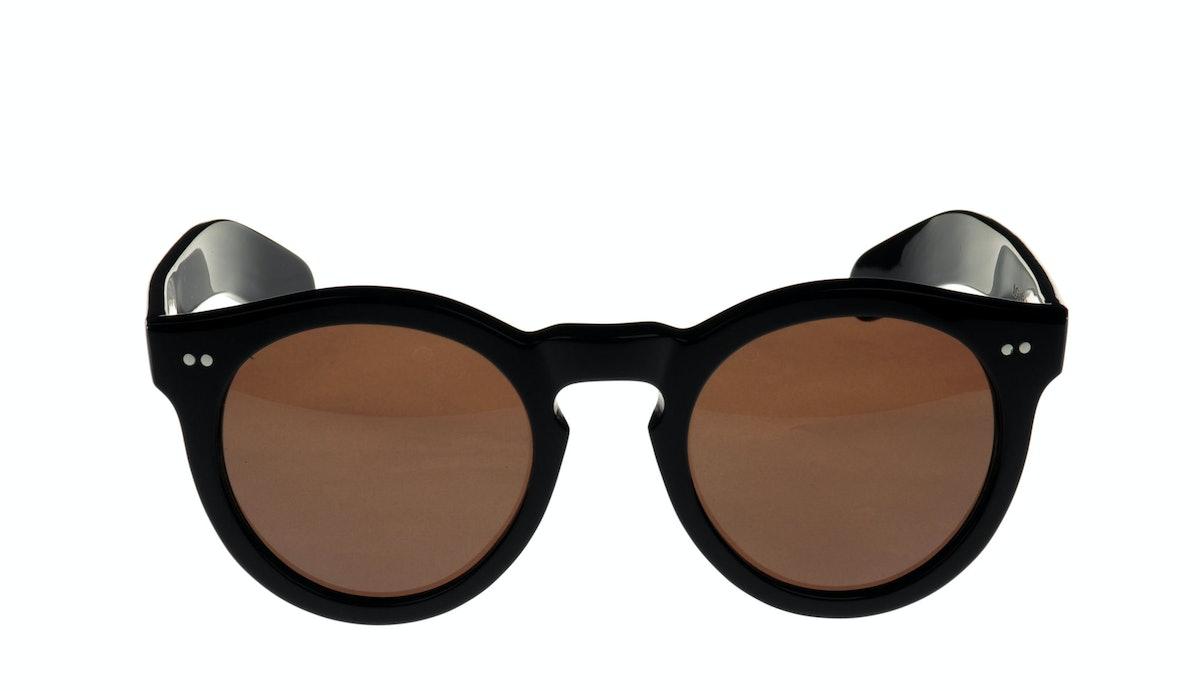Cutler and Gross sunglasses, $500, cutlerandgross.com.