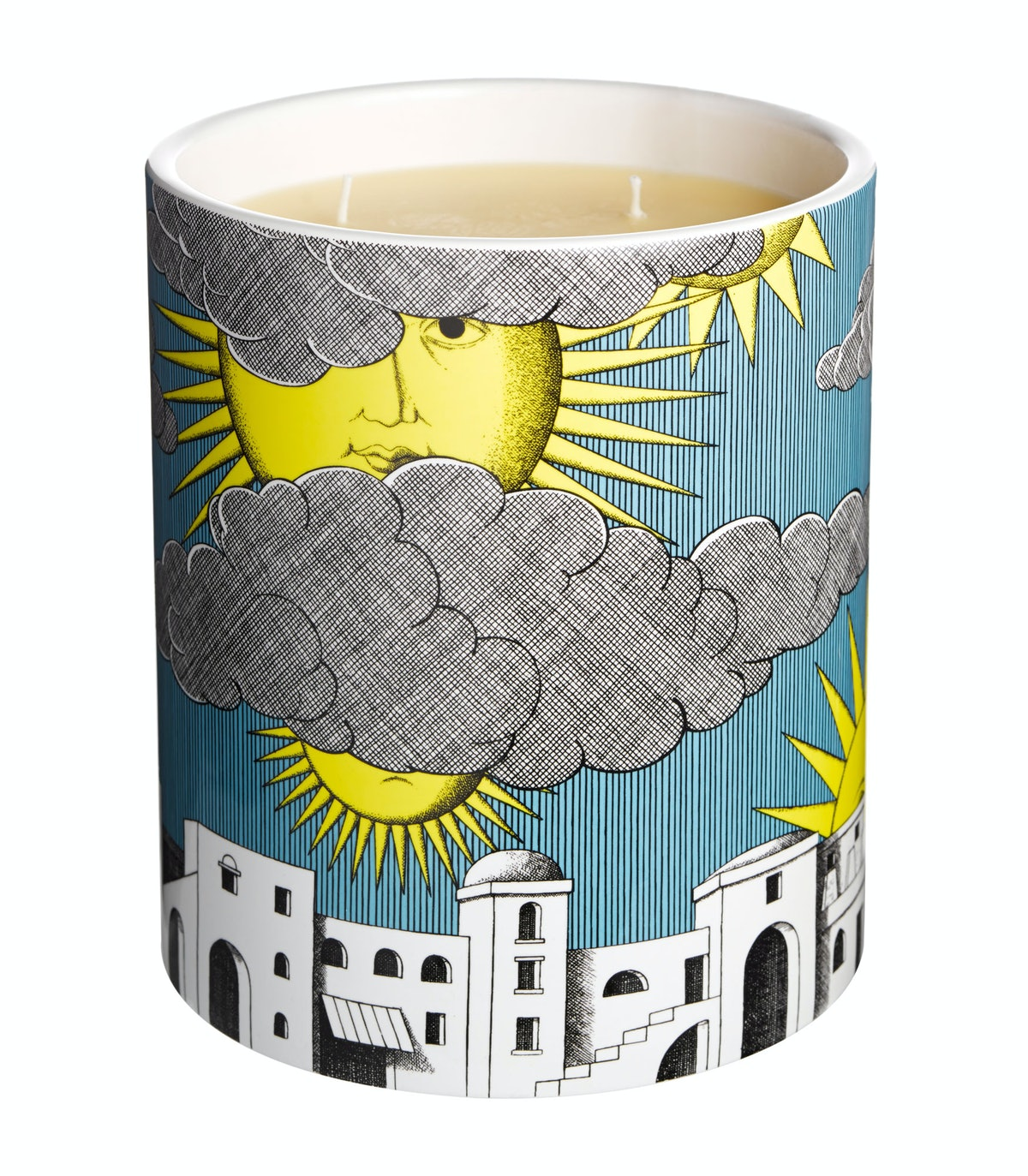 Fornasetti Profumi Sole di Capri large scented candle, $495, [barneys.com](http://rstyle.me/n/dm9uf3...