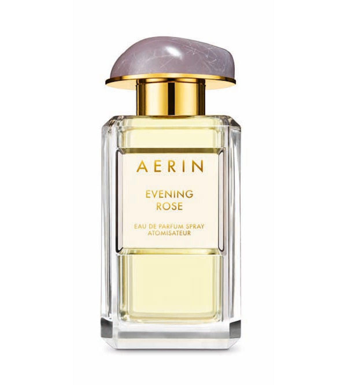 Aerin Evening Rose eau de parfum spray, $110, [nemainmarcus.com](http://rstyle.me/n/dqirk3w3n).