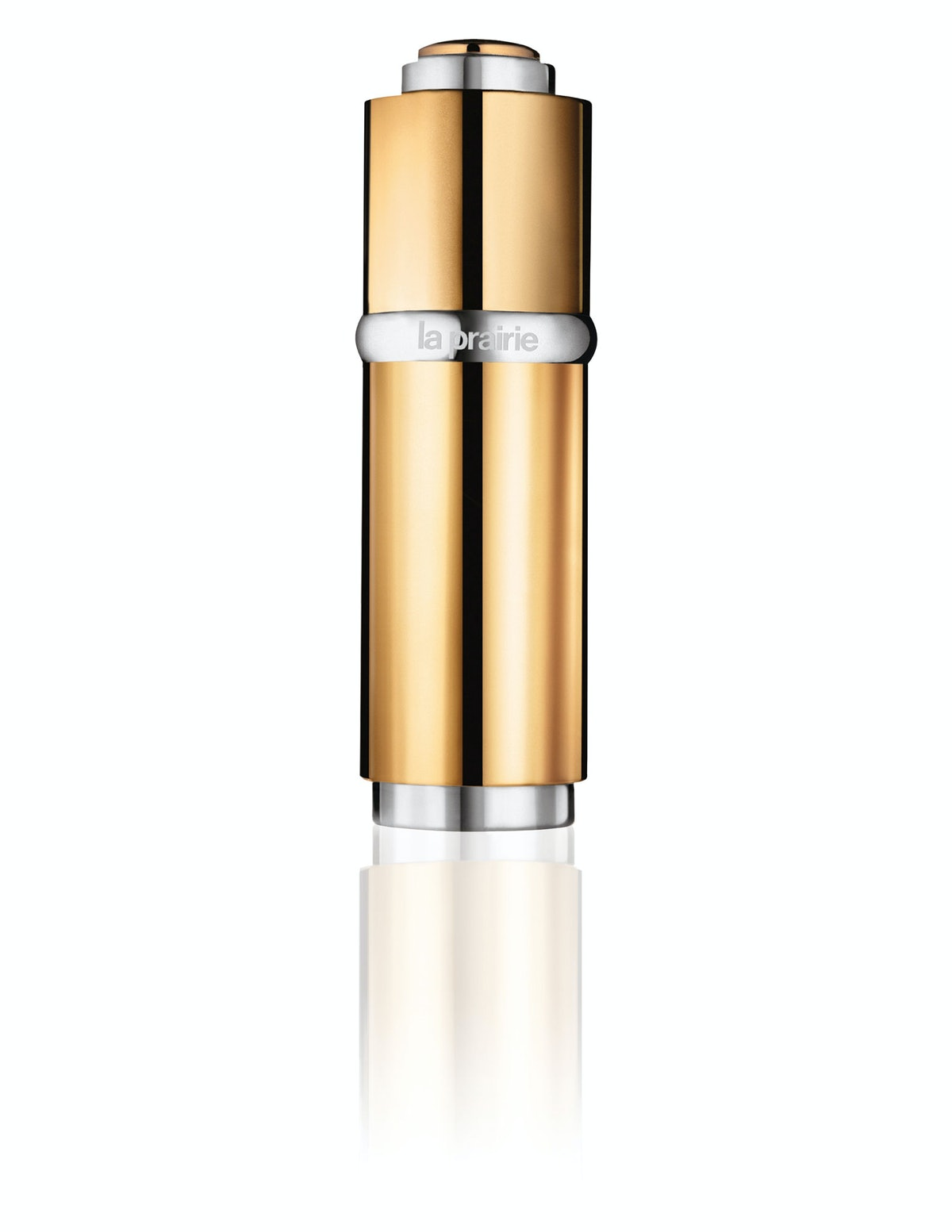 La Prairie limited edition Luxurious Radiance Moments serum, $320 (part of set including face cream ...