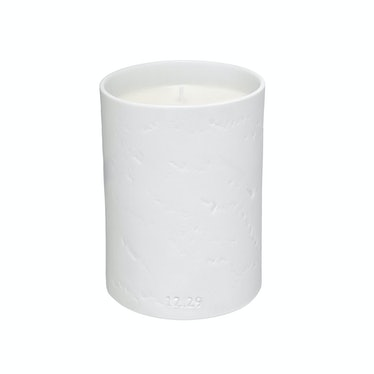 12.29 A Dark Affair Candle, $150, [onlyscentremains.com](http://onlyscentremains.com).