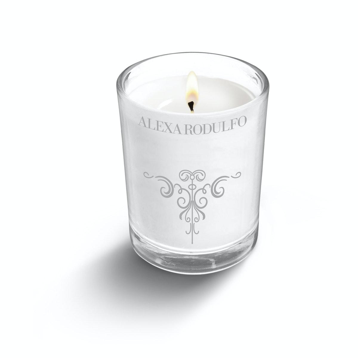 Alexa Roldulfo The Candle: Woods, $35, [alexarodulfo.com](http://alexarodulfo.com).