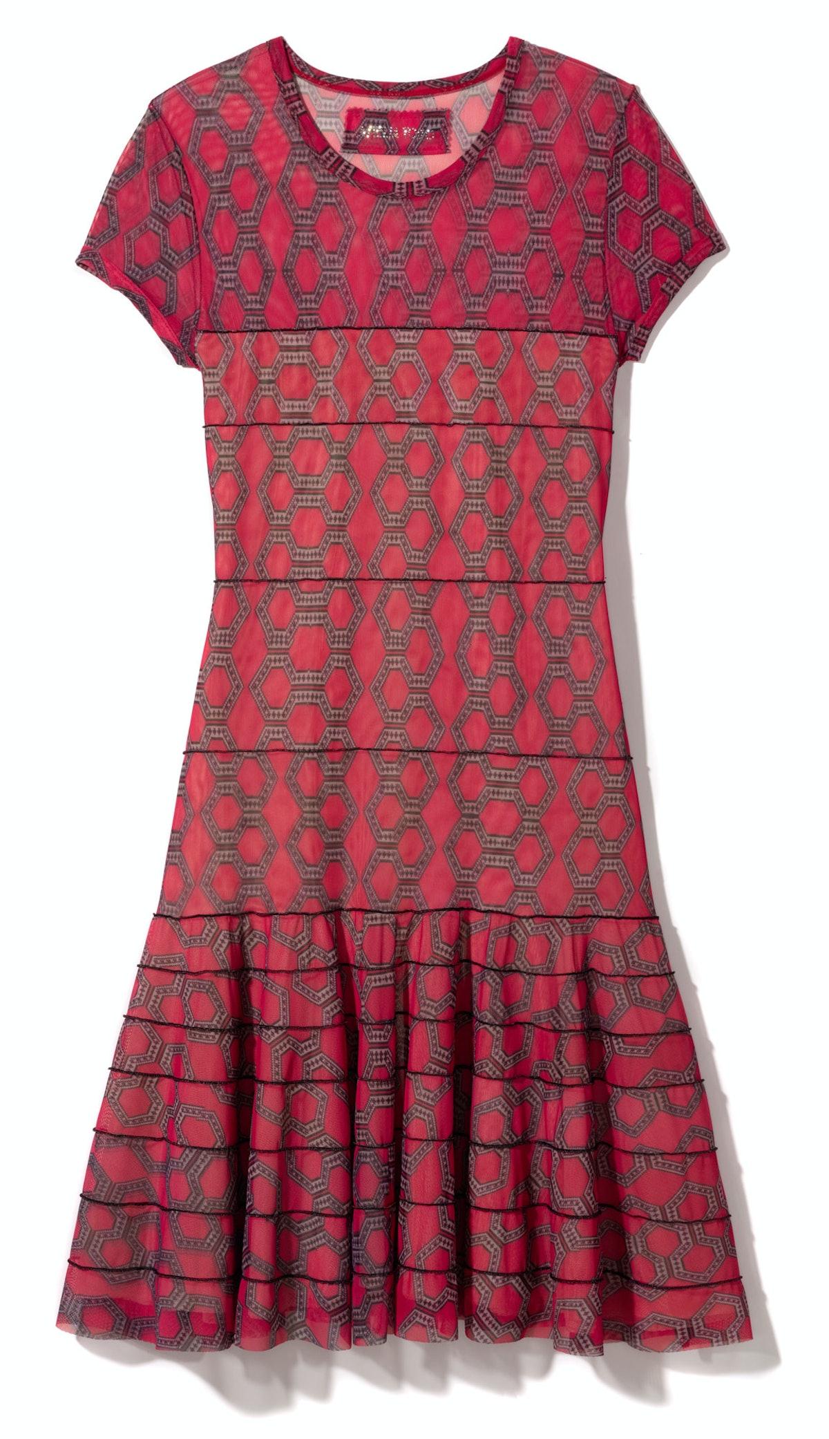 Amelia Toro dress, $970, Amelia Toro, New York, 212.337.8567.