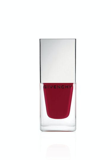 Givenchy limited edition le Vernis Rouge Précieux nail polish, $20, [givenchy.com](http://www.givenc...