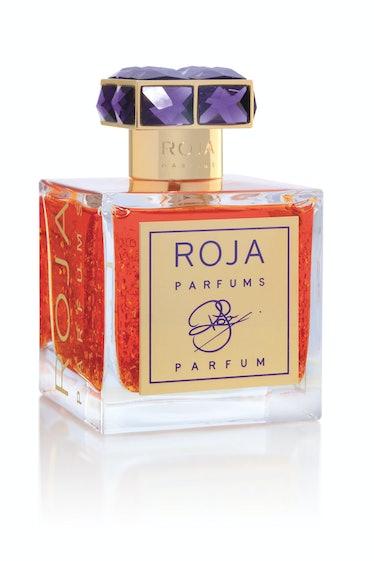 Roja Parfums Roja Haute Luxe Parfum, $3,300, Bergdorf Goodman, New York, 212.753.7300.