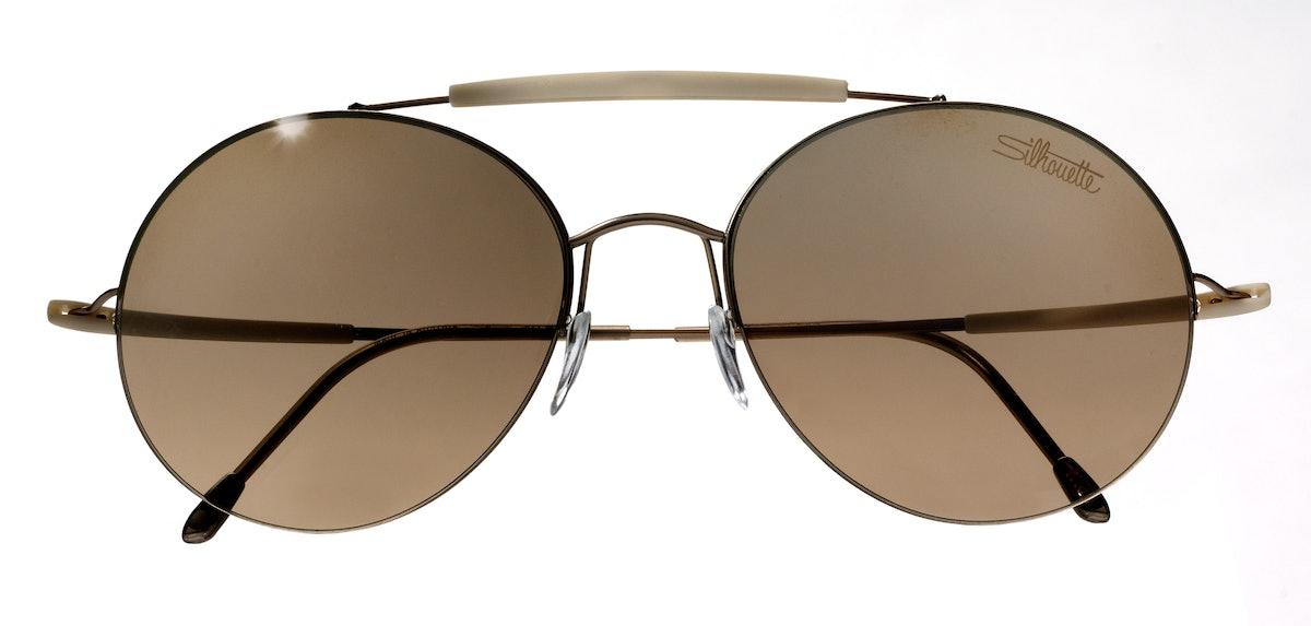 Silhouette sunglasses, $279, [silhouette.com](http://www.silhouette.com/us/en/home/#selectcountrylanguage).