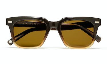 Warby Parker sunglasses, $95, warbyparker.com.