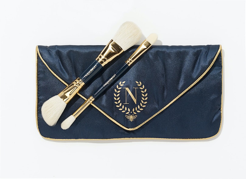 Napoleon Perdis limited edition Regal Brush Collection, $89, [nordstrom.com](http://rstyle.me/n/dssz83w3n).