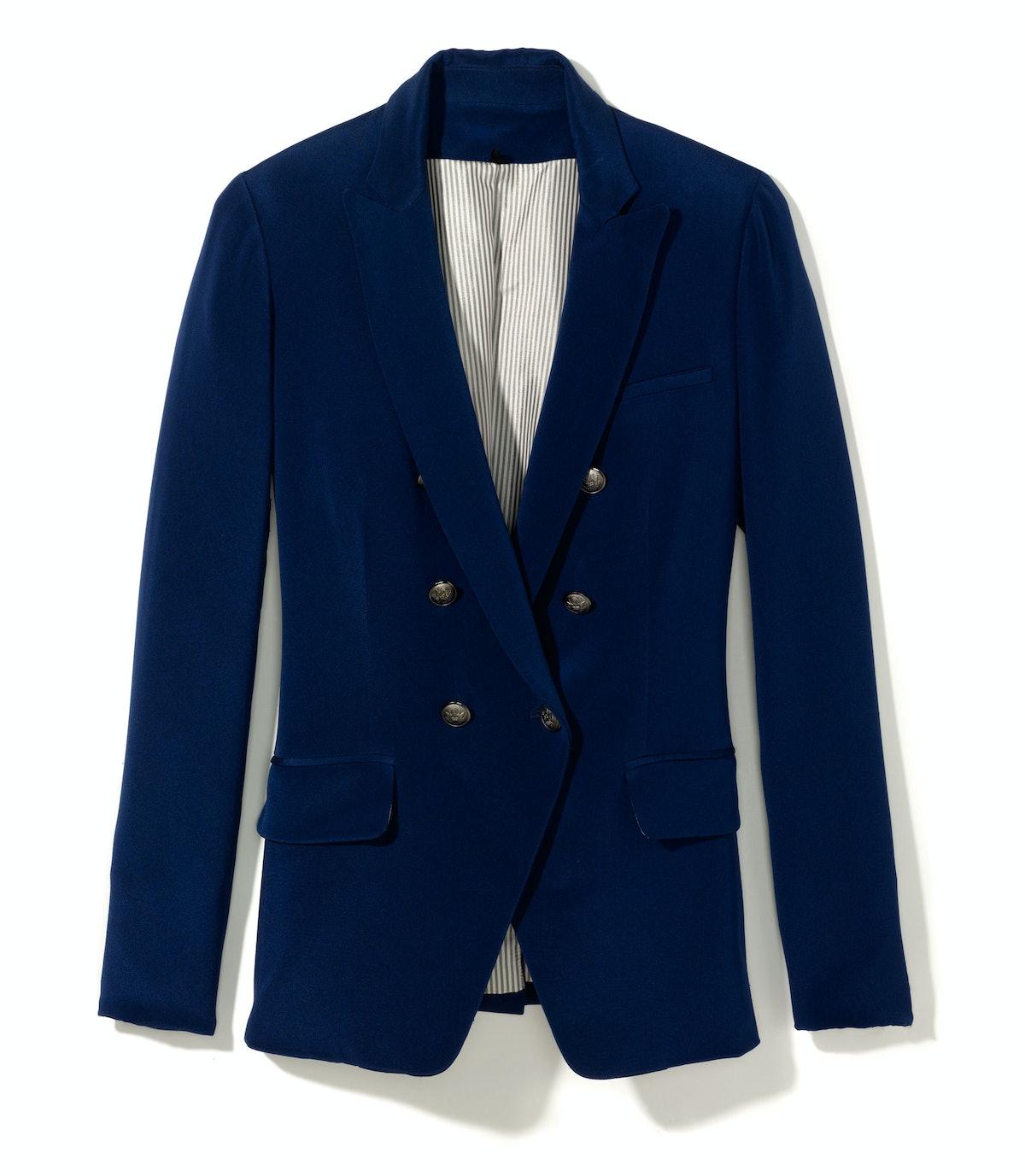 Veronica Beard jacket, $895, [shopbop.com](http://rstyle.me/n/dssxh3w3n).