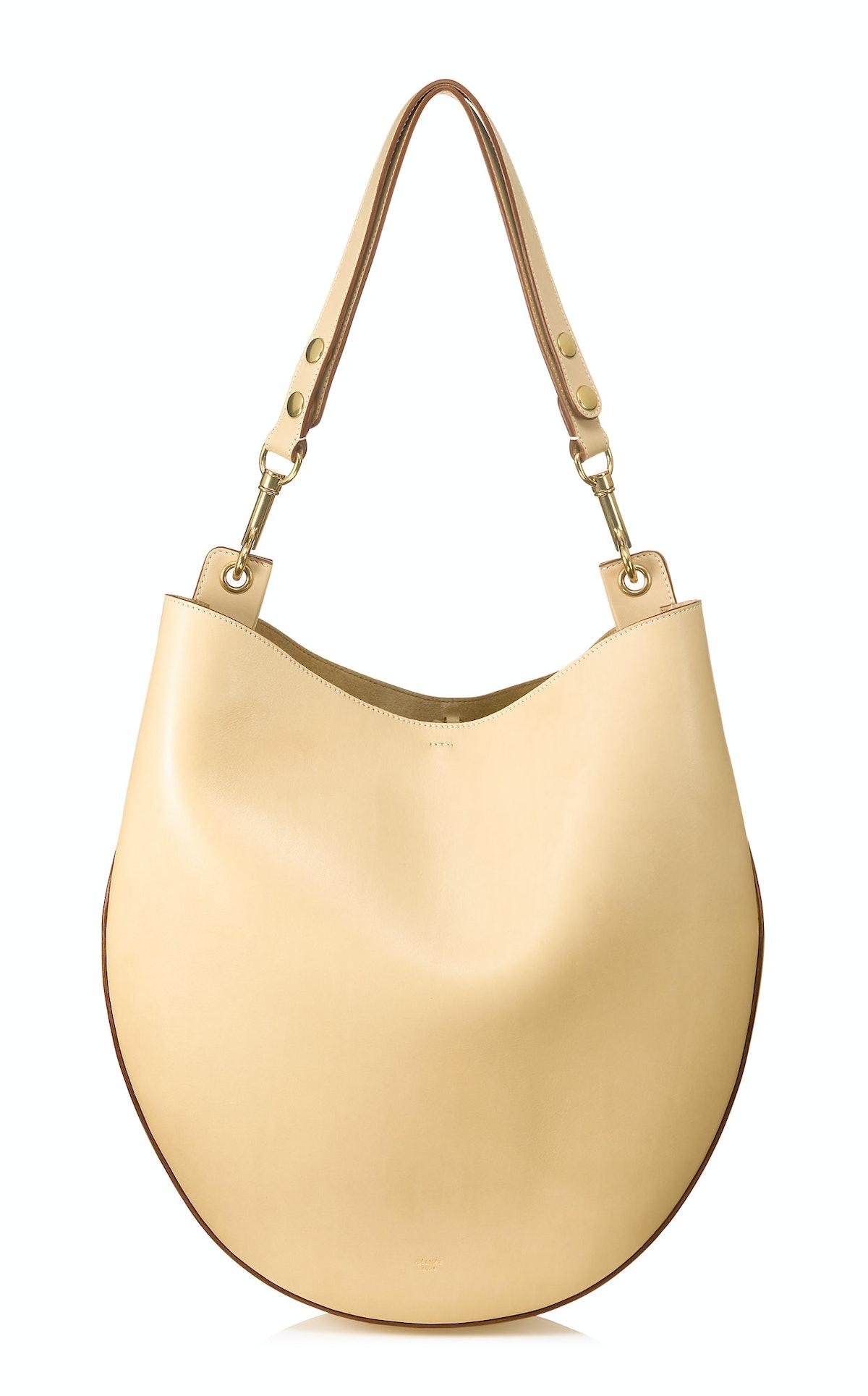 Céline bag, $2,950, By George, Austin, TX, 877.472.5951.