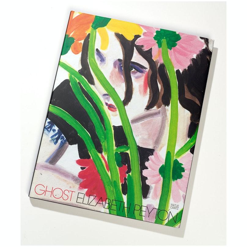 *Elizabeth Peyton: Ghost* book, $85, [artbook.com](http://www.artbook.com/9783775727976.html).