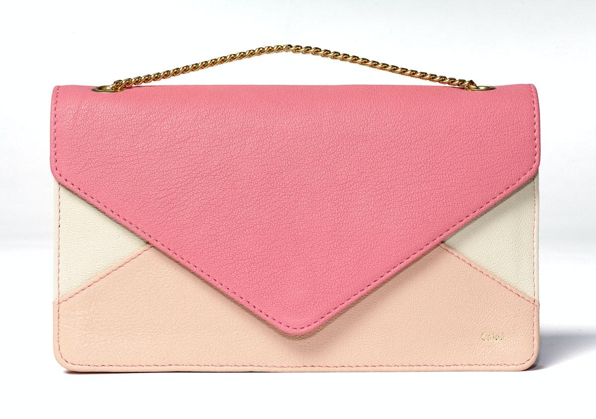 Chloé bag, $895, [chloe.com](http://www.chloe.com/#/en).