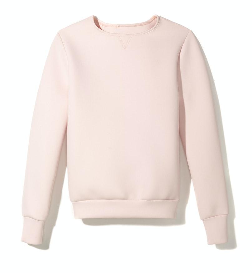 Katie Ermilio sweatshirt, $515, [modaoperandi.com](http://rstyle.me/n/dwpkr3w3n).