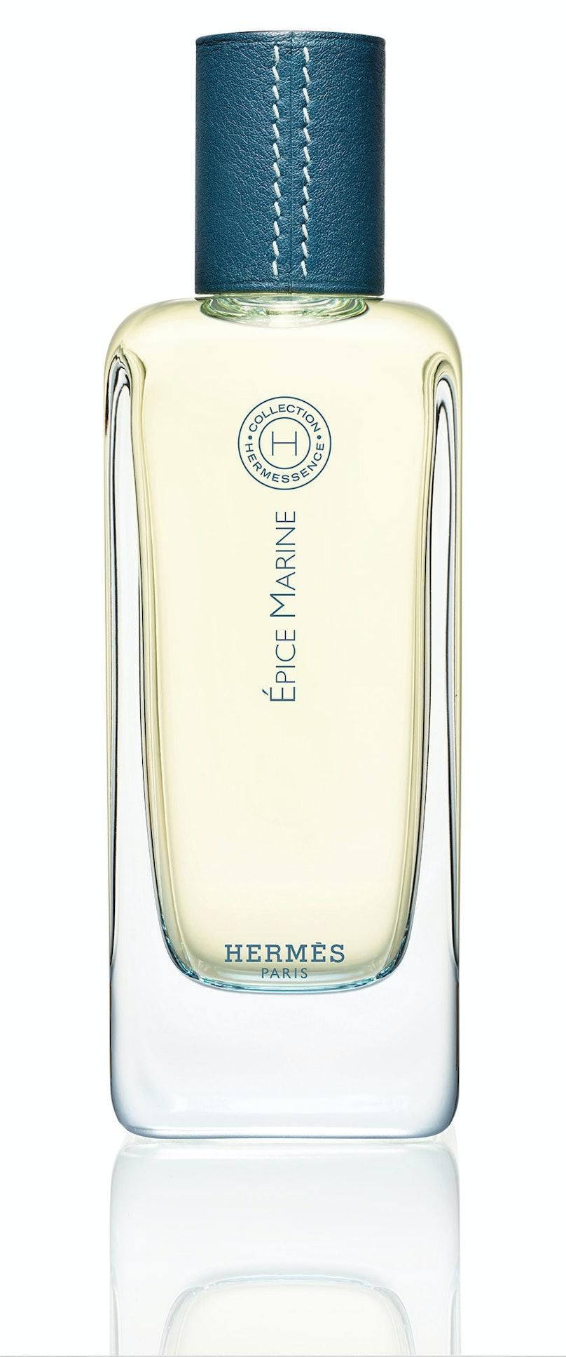Hermès Hermessence Epice Marine eau de toilette, $240, [usa.hermes.com](http://usa.hermes.com/perfumes/hermessence.html?xtor=SEC-1004).