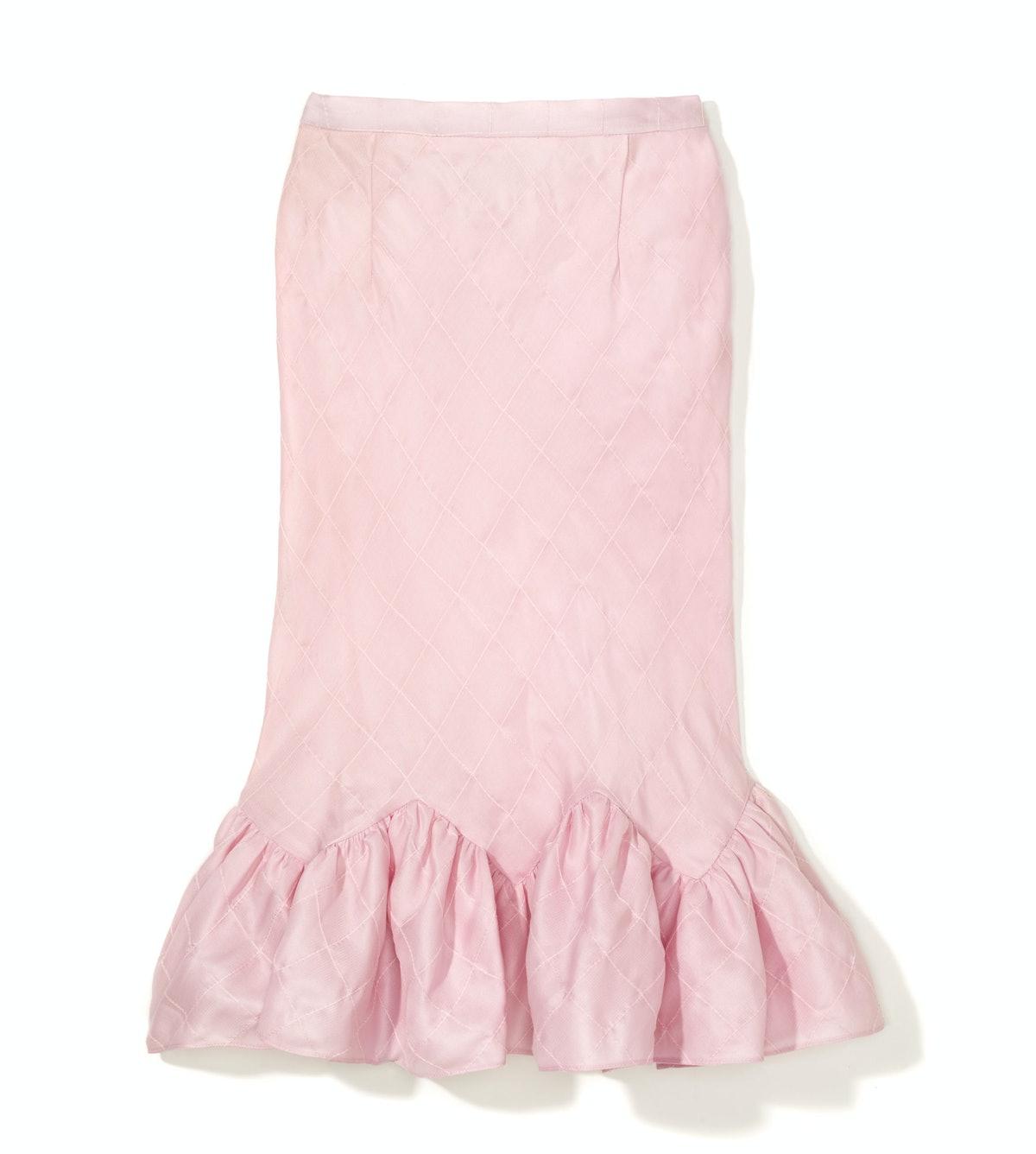 Nonoo skirt, $595, [shopbop.com](http://rstyle.me/n/meek3w3n).