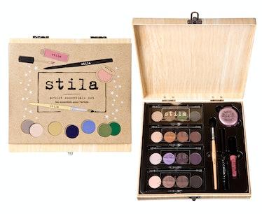 Stila Artist Essentials Set, $59, [sephora.com](http://rstyle.me/n/dykj335fn).