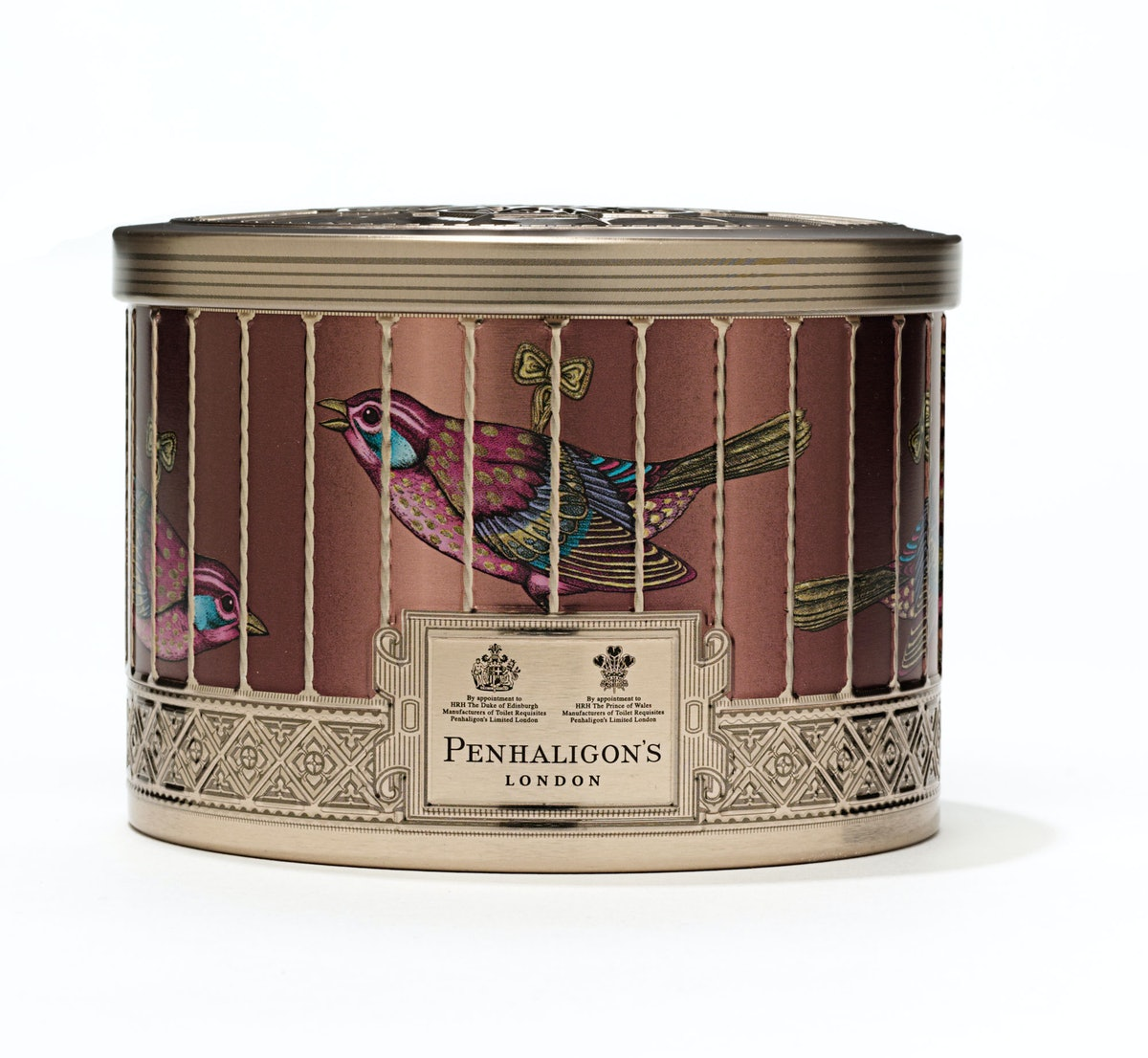 Penhaligon's Ladies Fragrance Collection, $50 (including five scents), [saks.com](http://rstyle.me/n/dxirw3w3n).