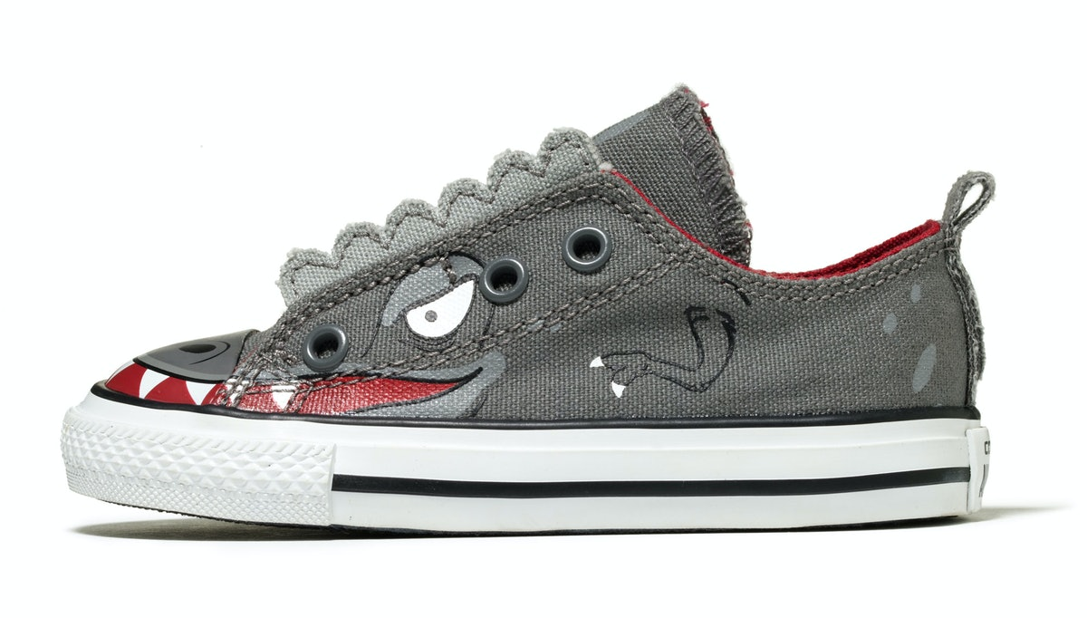 Converse sneakers, $32, [converse.com](http://www.converse.com/).