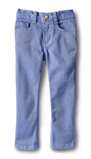 American Apparel jeans, $38, [americanapparel.com. ](http://store.americanapparel.net/subCategory/in...