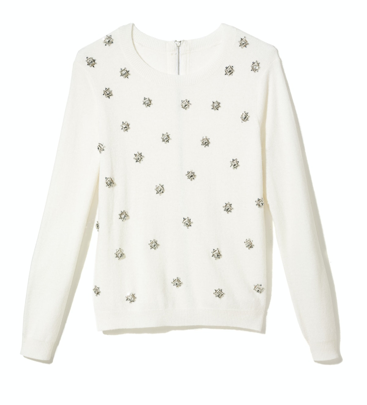 Rebecca Taylor sweater, $450, [rebeccataylor.com](http://rstyle.me/n/crsmj35fn).