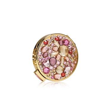 Estée Lauder Pink Starry Night Powder Compact, $300, [Saks Fifth Avenue](http://rstyle.me/n/dzbjw35f...