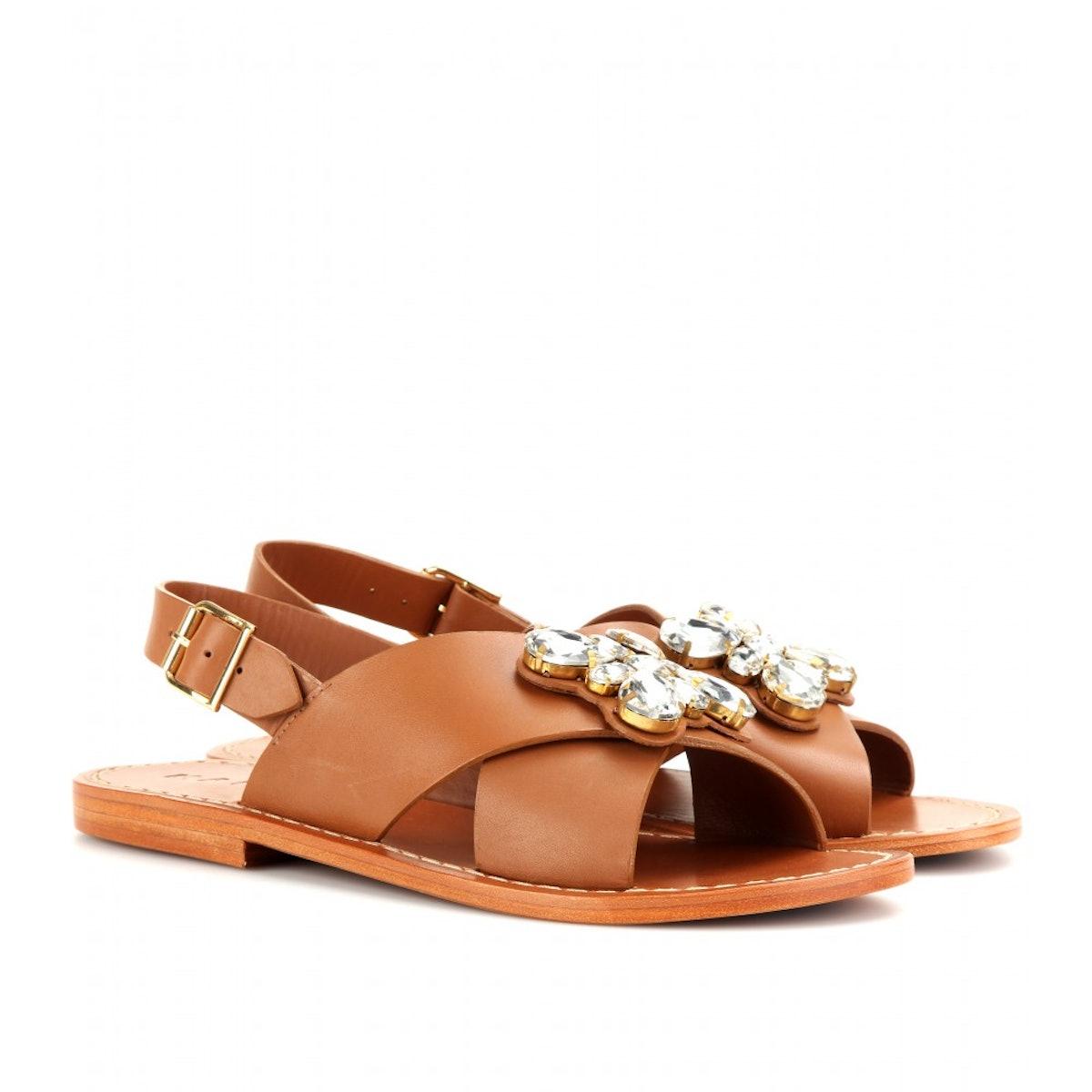P00084326-Embellished-leather-sandals-STANDARD