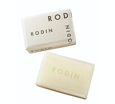 Rodin Bath Bar, $32, [oliolusso.com](http://oliolusso.com/products/bath-bar)